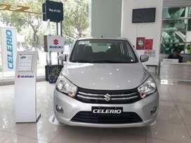 Maruti Suzuki Celerio LXi, 2019, CNG & Hybrids