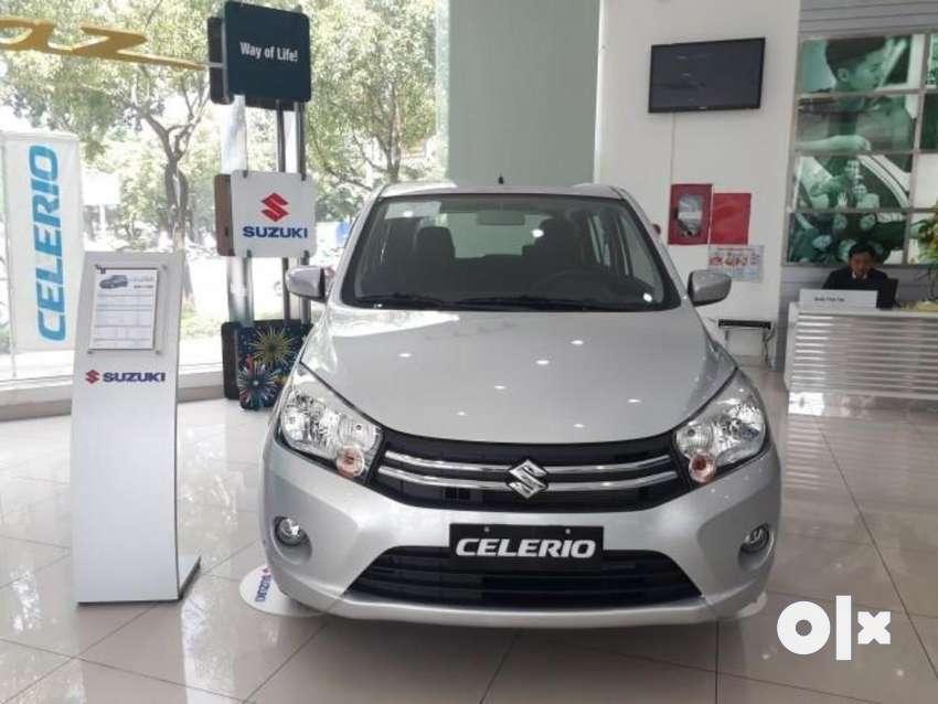 Maruti Suzuki Celerio LXi, 2019, CNG & Hybrids 0