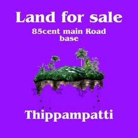 85cent Roadbase land for sale