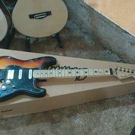 Gitar accustik new n