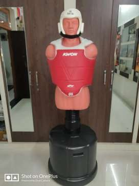 taekwando & karate Dummy for sale