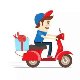 Immediately looking hiring for food delivery boys in kakinada