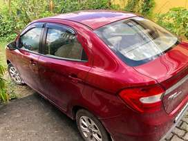 Ford Figo Aspire 2018 Diesel Well Maintained