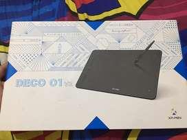 Xp Pen Deco 01 v2