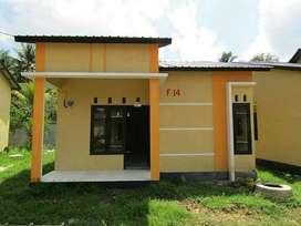 Jual rumah subsidi dekat pasar