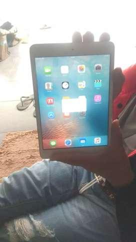 IPhone A6  tab Apple kondisi jarang Pakai