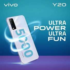 VIVO Y20 Ram 4/64