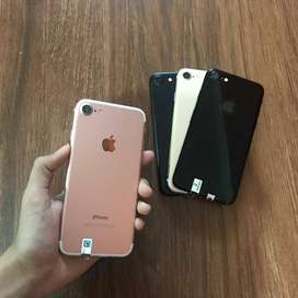 LIMITED STOCK!! iPhone 7 128 GB