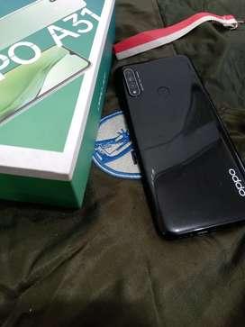 Oppo A31 4/128gb Black