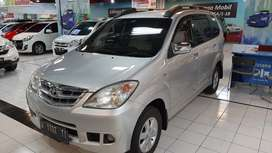Toyota Avanza G 1.3cc MT Th 2011