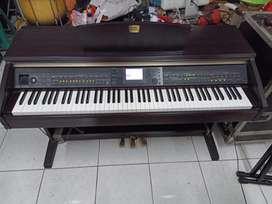 Yamaha clavinova cvp 401