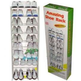 10 Tiers Amazing Shoe Rack 30 Pairs