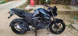 Yamaha FZ-S with best condition