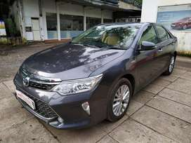 Toyota Camry 2.5 Hybrid, 2017, Electric