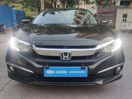 Honda Civic VX CVT i-vtec, 2019, Petrol