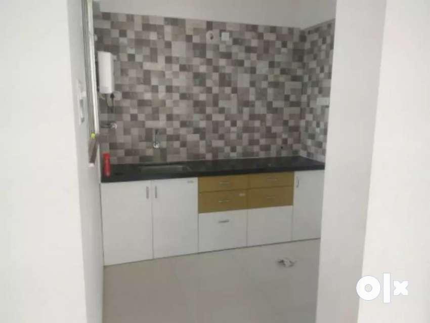 Flat on rent at kharadi 0
