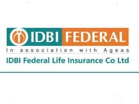 Selling IDBI FEDERAL policies