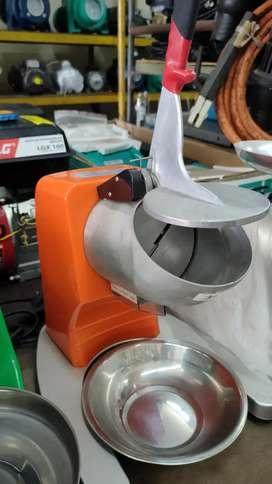 Mesin Serut Es Bodi Tinggi Merk Maestro