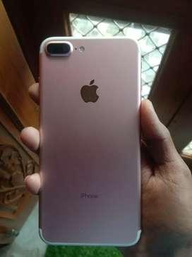 iphone 7 plus 32gb 1% bhi problem nhi h phone me