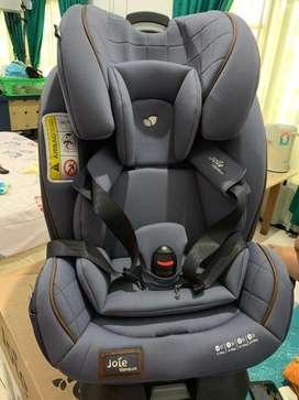 Car seat joie fx Signature (blue)