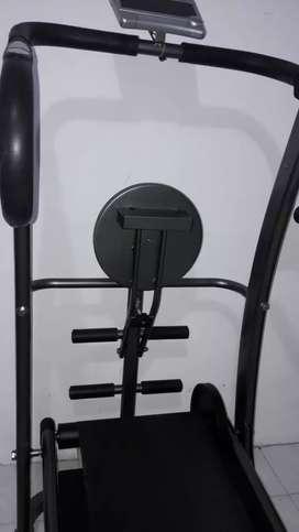 Treadmill Manual merek X2FIT DESIGNEDBYOMA U.S.A