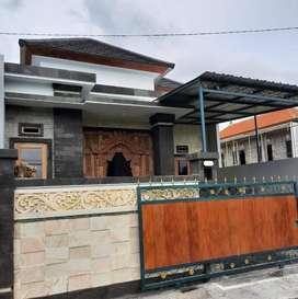 Rumah Baru minimalis bisa cash atau kredit