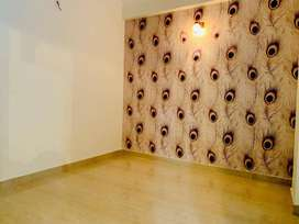 3BHK JDA approved spacious flat for sale at Jagatpura.