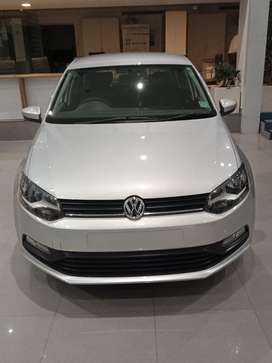 Volkswagen Polo Comfortline Petrol, 2019, Petrol
