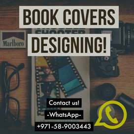 Book covers / Website Graphics / Banners