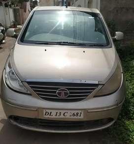 Tata manza engine ok for sale diesel 2nd owner