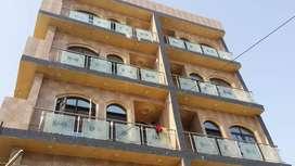 2 bhk fullyindipenden flat at tedipuliya adilnagar