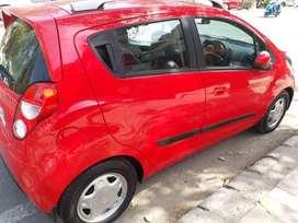 Chevrolet Beat 2014 Petrol 60000 Km Driven