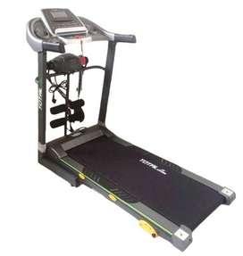 Alat Fitness Treadmill Elektrik 2 HP TL288 | Treadmil Elektric TL-288