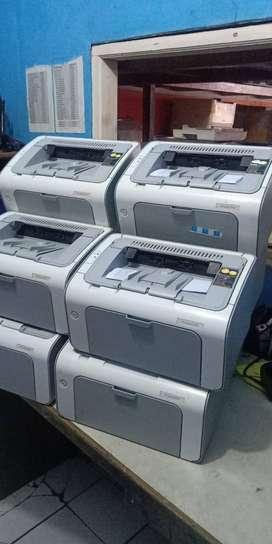 Printer HP Laserjet P1102 Monochrome