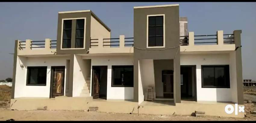 18×36 Size  Ro-House only 15.5 lac to start at olpad sayan road 0