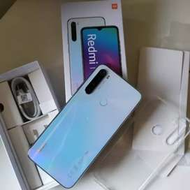 Redmi note 8 only 3 Weeks used