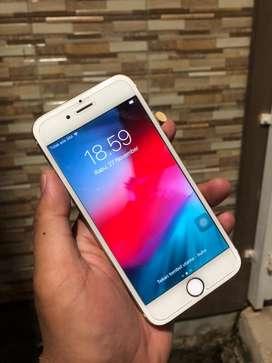 Iphone 6 64gb resmi indo