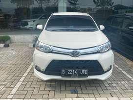 Toyota Avanza Veloz 1.5 M/T 2017