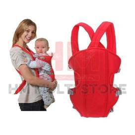 Safe & Comfortable Baby Carrier