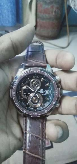 Casio edifice ultimate watch