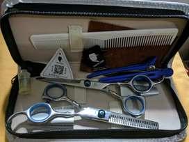 Gunting rambut original murah tajam awet