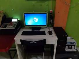 Jual komputer PC
