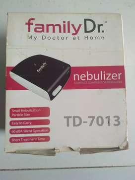 Alat Terapi Kesehatan Keluarga