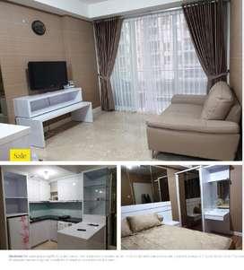 Dijual 1Br Landmark Apartment