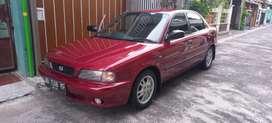 Suzuki Baleno 1998 Bensin
