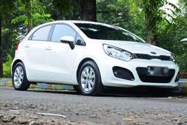 KIA Rio Dp 25jt all in 2012 | 2013 | 2014