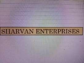 Mnc company (Sharvan enterprises)