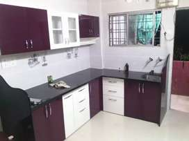 3BHK Row House available for Rent at Adajan.