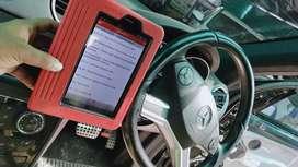 Car Scanings & All Car Ecm & Bcm Repairs in hyd. Car Abs ,Car Airbag.