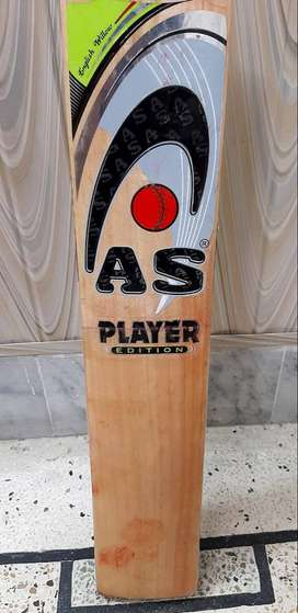 Professional AS Players Edition Cricket Bat